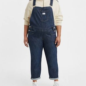 NWT Size 20 Levi's Dark Easy fit Overall